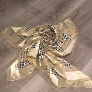 3 for 15 Large square scarf